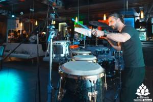 """проект """"Percussion +1"""""""