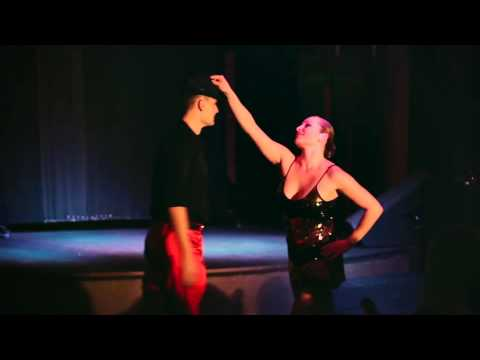 театр-кабаре «Luna» спектакль «Зазеркалье»